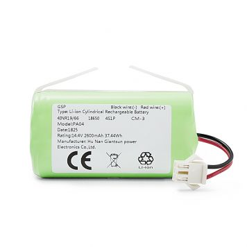 Eufy RoboVac Replacement Battery Pack
