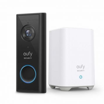 Eufy Video Doorbell (Battery-Powered)
