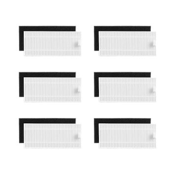 Eufy Filter Set x6 For RoboVac 11S and 35C